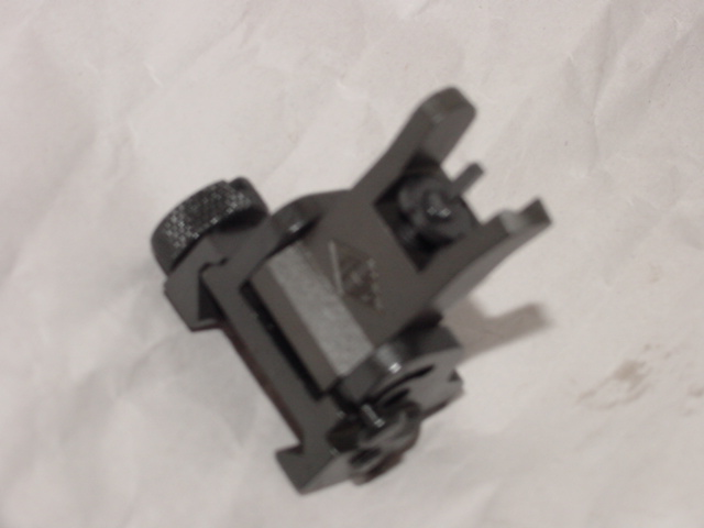 Yankee Hill Machining F/U Front Sight