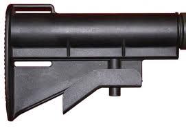 Mil Spec Car Stock Bodyshop Ar15 Parts M16 Parts Assault