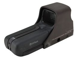 EOTECH 512.a65 Holographic Diffraction Sight