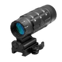 Leapers UTG 3x Flip-to-Side Red Dot Magnifier