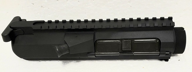 308 UPPER w Charge Handle