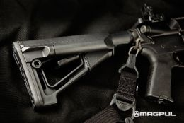 MagPul STR Commercial Stock