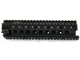 Troy Industries MRF-M Mid Quad Rail HandGuard