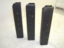 UZI 9mm 25 Round Magazine