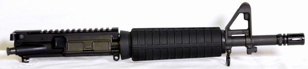 Barreled Upper Receivers | Shop | AR15 Parts | M16 Parts