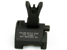 Troy Detatchable Flip Up Front Sight - M4 Style